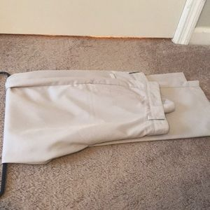 Izod golf light khaki men's pants